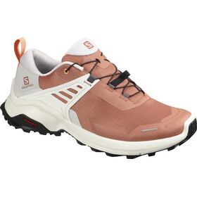 Salomon X Raise Schoenen Dames, cedar wood/lunar rock/cantaloupe